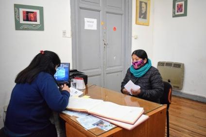 Inscripción al Padrón Electoral para Extranjeros